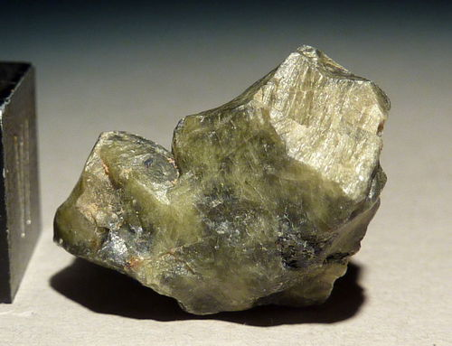 Meteorit Tatahouine Diogenite Fall 1931 2.49 g